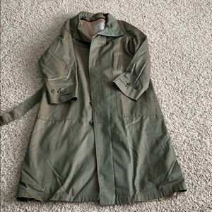Like new condition Christian Dior long jacket